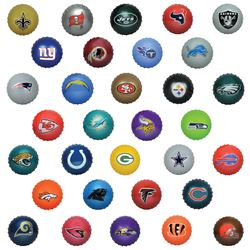 "Picture of 5"" NFL Knobby Balls"