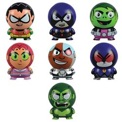 Picture of Teen Titans Go! Buildables
