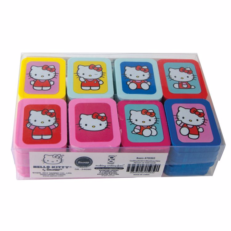 Picture of Hello Kitty® Erasers