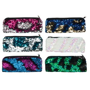 Picture of Mermaid Scales Pencil Pouches