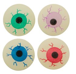 Picture of Glow in the Dark Eye Balls