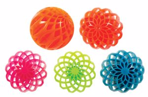 Picture of Fabulous Floral Balls