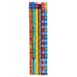 Picture of Happy Birthday Cake Pencils