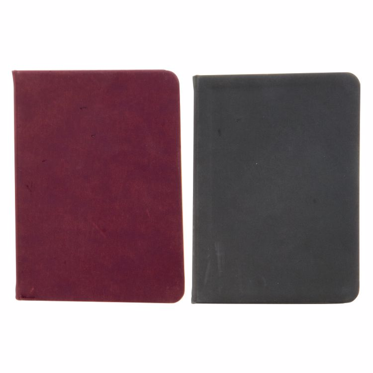 Picture of Personal Color Change Journals