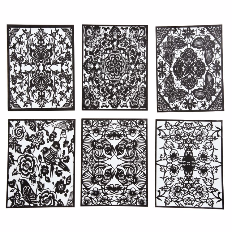 Picture of Notebook Coloring Covers