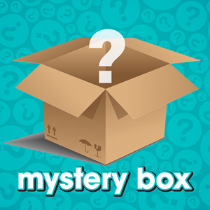 Picture of GEDDES GOODIES Mystery Box
