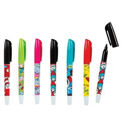 Picture of Dr. Seuss™ Dry Erase Markers