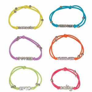 Picture of String Bracelets 2