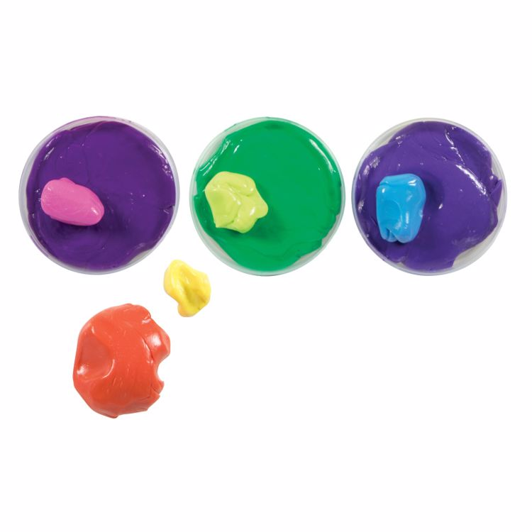 Picture of Squish-a-rific Color Change Putty