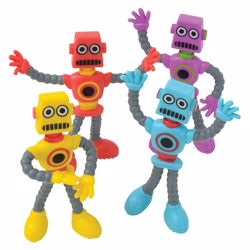Picture of Bendable Robots