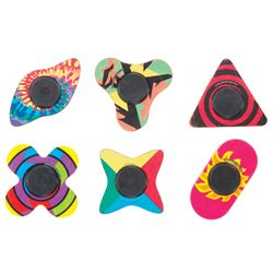 Picture of Fidget-Su Eraser Spinners