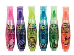 Picture of Little Bitz Carnival Scent Highlighters