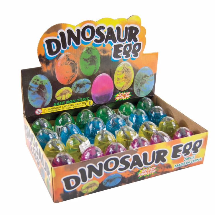 Picture of Dinosaur Egg Putty
