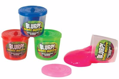 Picture of Blurp! Noise Putty