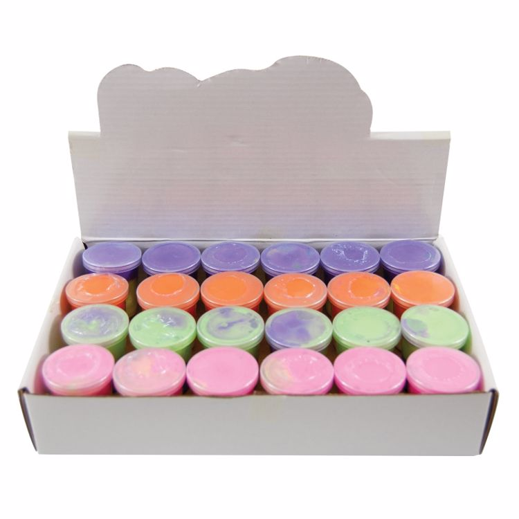 Picture of Double Dip Neon Putty