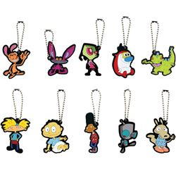 Picture of Nick 90s Key Chain Assortment