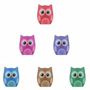 Picture of Owl Pencil Toppers