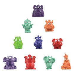 Picture of Wee Beasties Figures
