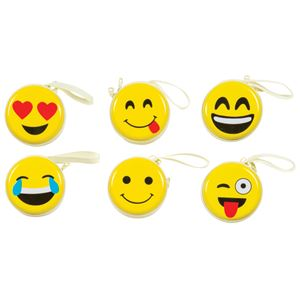 Picture of Emoji Earbud Cases