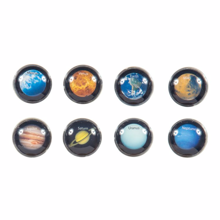Picture of Planet Magnets