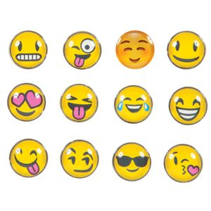 Picture of Emoji Magnets
