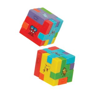 Picture of Dr. Seuss™ Fidget Puzzle Erasers