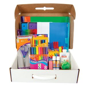 Picture of GEDDES Elementary School Kit