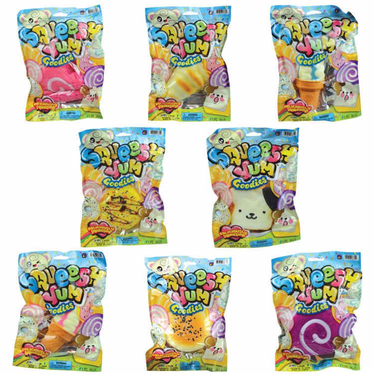 Picture of Squeesh Yum Large Treats