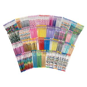 Picture of Stacking Point Pencil Mega Assortment