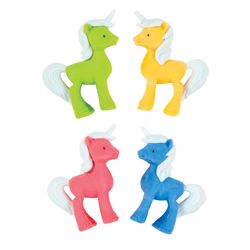 Picture of 3D Unicorn Erasers