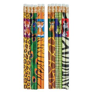Picture of Zoo Pencils