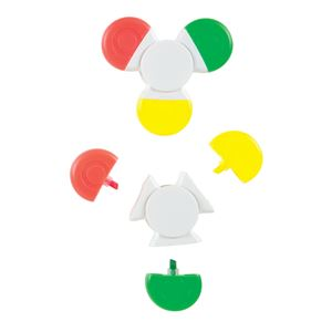Picture of Spinner Highlighters