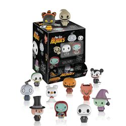 Picture of Funko Pint Size Heroes Vinyl Figure: Nightmare Before Christmas