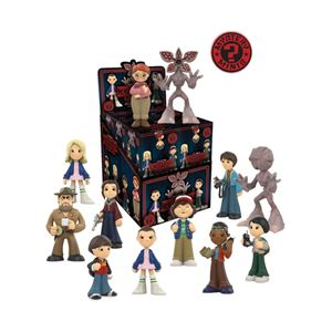 Picture of Funko Mystery Minis: Stranger Things Vinyl Figures