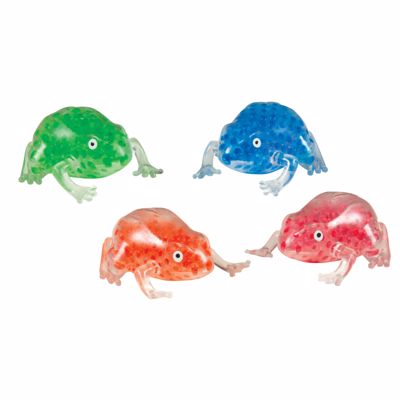 Picture of Frogger Squish Ball Toys