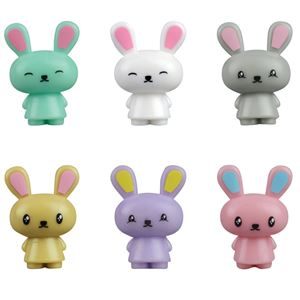 Picture of Itty Bitty Bunny Buddies Figures