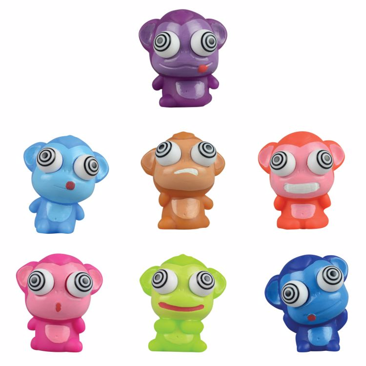 Picture of Monkey Eye Poppers