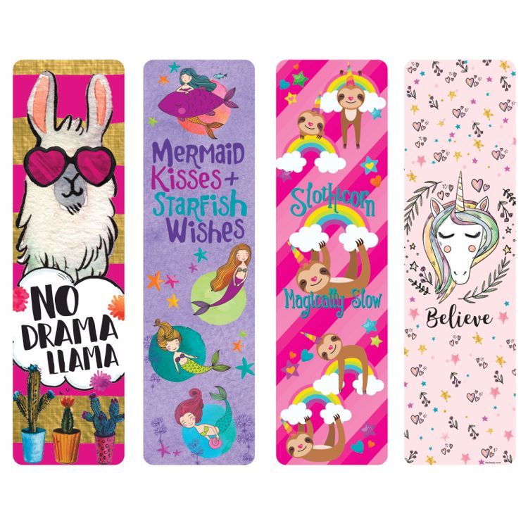Picture of Trendy Bookmarks