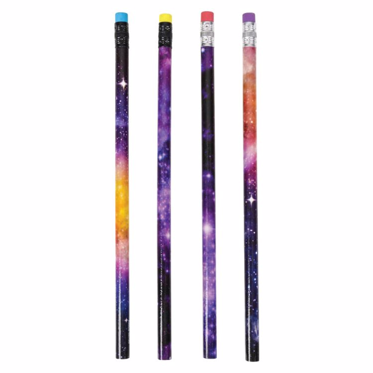 Picture of Galaxy Pencils