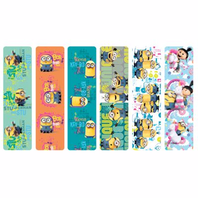 Picture of Despicable Me! Bookmarks
