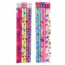 Picture of Valentine Pencils