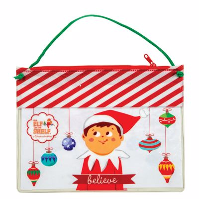 Picture of The Elf on the Shelf® Pencil Pouches