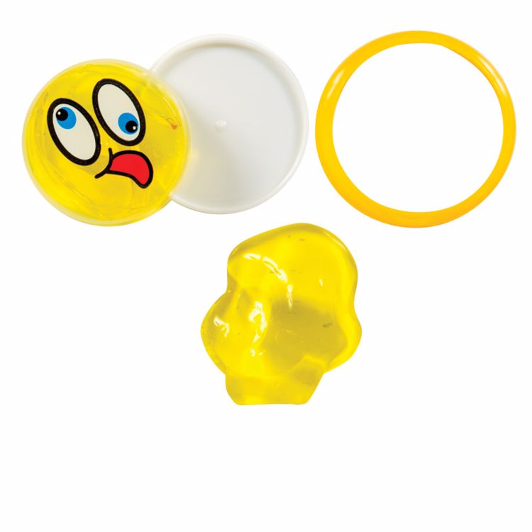 Picture of Emoji Putty