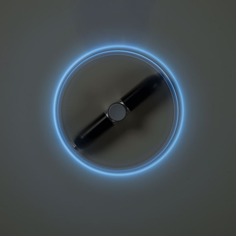 Picture of Spinning Pens with Lights