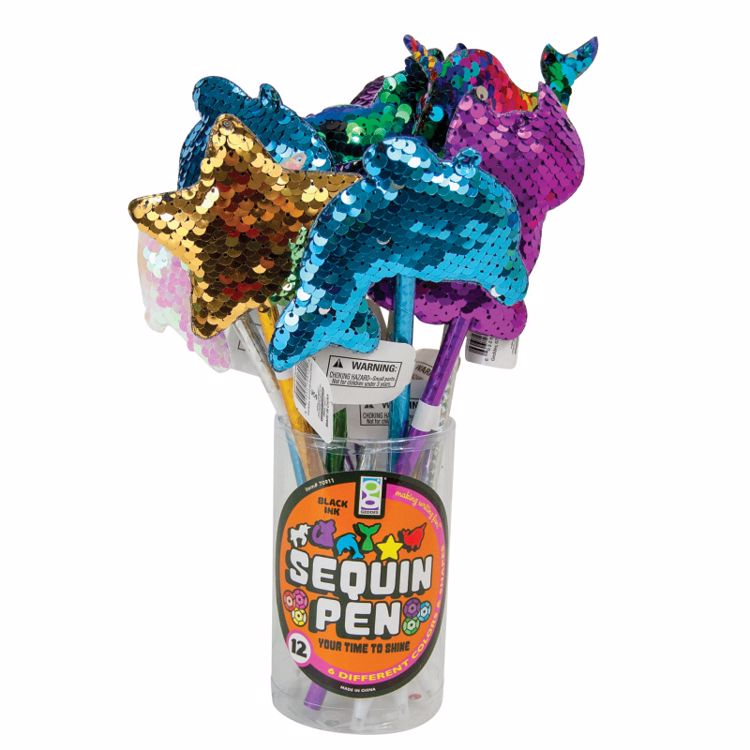 Picture of Sequin Pens