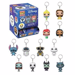 Picture of Funko Mystery Pocket Pop! Disney Series 1