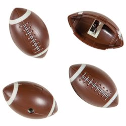 "Picture of 3"" Football Sharpeners"