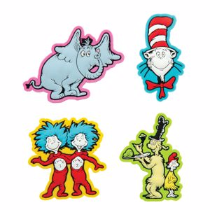 Picture of Dr. Seuss™ Laser Cut Sharpeners