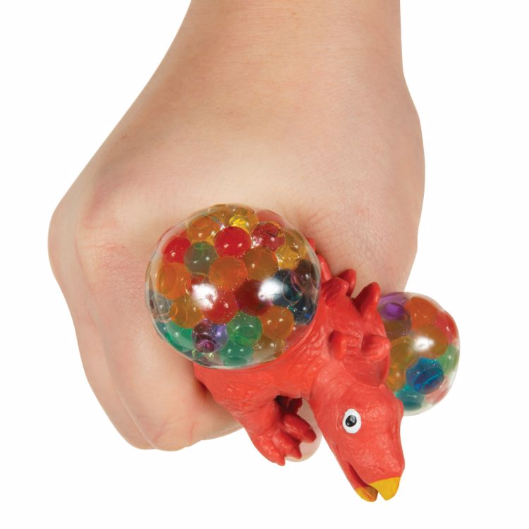 Picture of Dinosaur Squeeze Balls