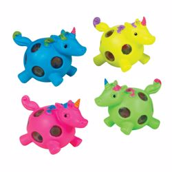 Picture of Unicorn Squeeze Balls